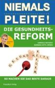 gesundheitsreform- cover
