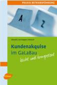 Kundenakquise im GaLaBau - cover